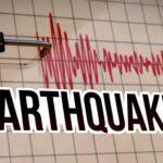 Earthquake: ଆଣ୍ଡାମାନ ଦ୍ୱୀପପୁଞ୍ଜରେ ଭୂମିକମ୍ପ, ଲୋକେ ଭୟରେ ଘରୁ ବାହାରିଲେ