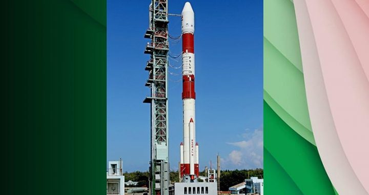 pslv c49 isro launched