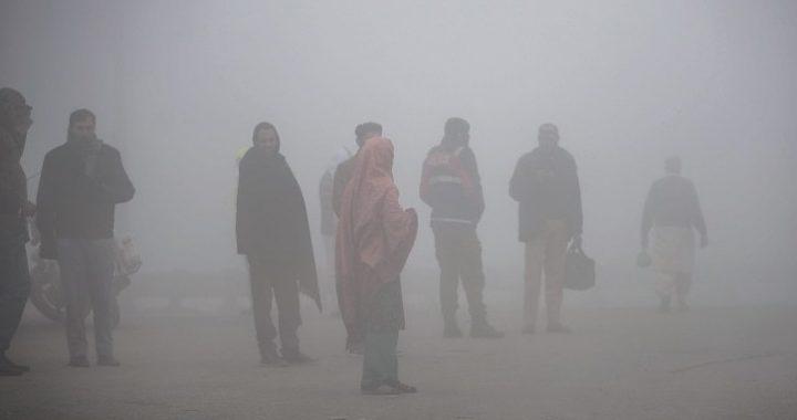 smog odisha