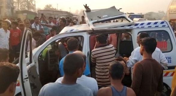 Ambulance-Accident-angul