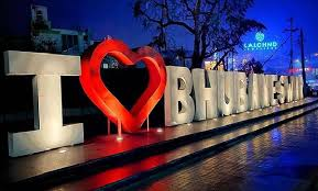 bhubaneswar-ease of living