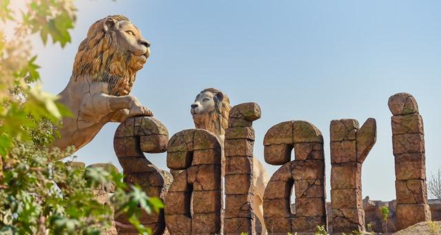 Etawah_Safari_Park