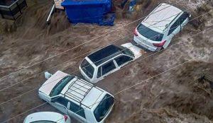 Dharamshala-rain