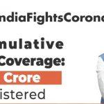Covid-19 India Vaccination: ଦେଶରେ ୭୩ କୋଟିରୁ ଅଧିକ କରୋନା ଟିକା ପ୍ରଦାନ